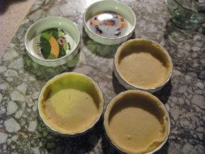 Essayer de nouveaux ingrédients en pâtisserie yuzu